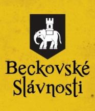beckovske slavnosti logo