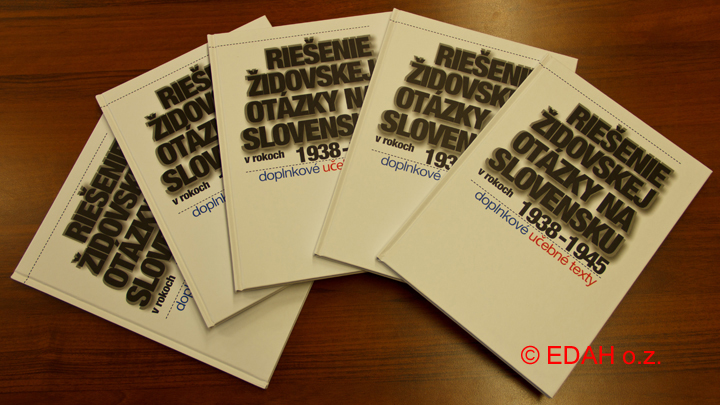 riesenie zidovskej otazky na slovensku