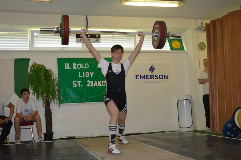 Matej Kubak-nadhod-105kg
