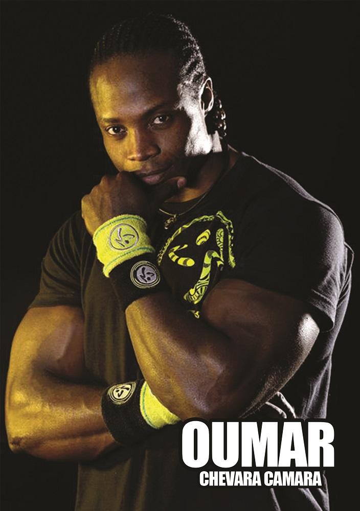 Oumar Chevara Camara