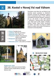 38_Kostol_v_Novej_Vsi_nad_Vahom