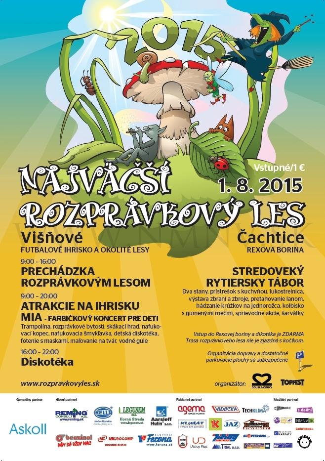 plagat RL2015